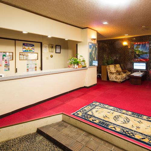 親不知観光ホテル 関連画像 7枚目 楽天トラベル提供