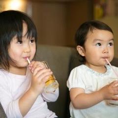 """【3〜6歳児向け・10大特典】""""にぃに&ねぇね""""プラン ☆(禁煙)☆"""