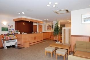 バジェットイン掛川 image