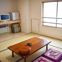 のんびり和室 8畳タイプ