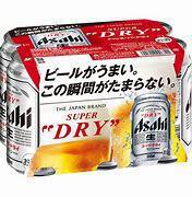 キンキンに冷えたビール6缶付プラン