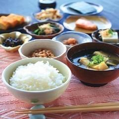 【客室タイプから選択】スタンダードプラン★栄養満点バイキング朝食で一日元気★