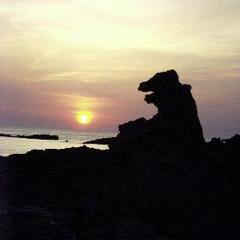 【観光地へGO!】男鹿観光案内パンフレット付プラン★男鹿水族館GAOやゴジラ岩等お勧めスポット満載★