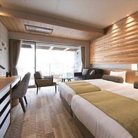 【ホテル白樺荘 スタンダードプラン】穂高連峰と信州の幸◆天空リゾート満喫◆