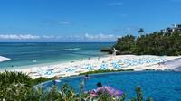 【GW】オープンエアな快適空間〜遊ぶ・食べる・癒し〜Resort Stay.。嬉しい連泊特典&朝食付