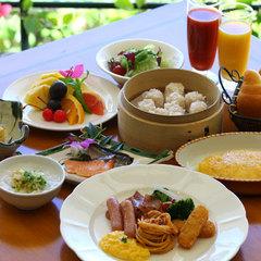 【さき楽28】お先にお得!朝食ブッフェ付