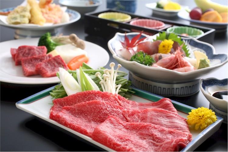 湯村温泉 料理お宿 さんきん 関連画像 2枚目 楽天トラベル提供