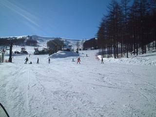 【お先でスノ。】スキーヤー・ボーダー必見!6ヵ所ゲレンデ割引券付き1泊朝食プラン