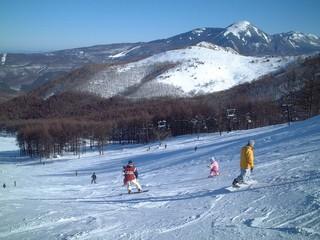 【お先でスノ。】スキーヤー・ボーダー必見!6ヵ所ゲレンデ割引券付き素泊まりプラン!
