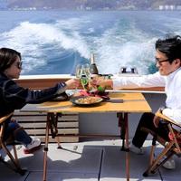 【期間限定】小樽ラグジュアリークルージングプラン(朝食付)