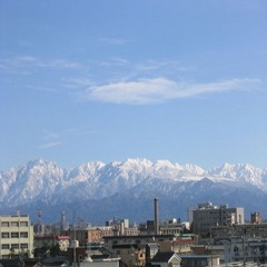 【限定5室♪】絶景!立山連峰を望むお部屋確約プラン〜朝食バイキング付〜