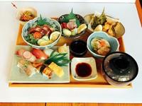 GOTOでお得に豪華に夕食☆『寿し柳』で土佐定食!【1泊2食付】【自然・体験型観光】