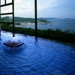 【大連泊プラン】鳥羽の海を眺めながら、美肌の湯を心ゆくまで