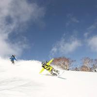 【5月まで春スキーOK】かぐらスキー場リフト1日券付プラン(夕朝食付)