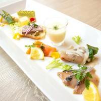 【RESORT DINING THE SNOW】春〜初夏のスペシャルディナープラン(夕朝食付)