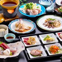 【ポイント10倍】季節のお料理と温泉を満喫♪ポイント還元プラン(夕食/御膳ディナー)