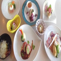 【BEST RATE+朝夕食】シンプルステイ(2食付き・会席セット)