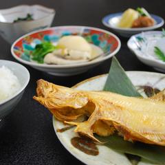 【北陸の美味〜のどぐろ付〜】日本海の幸&地野菜を使った懐石料理&のどぐろの焼物【加賀ていねいプラン】