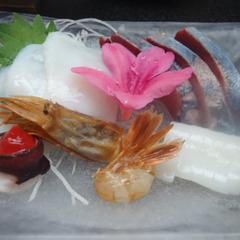 【定番】旬の魚に舌鼓!料理長こだわりの荒磯料理(海鮮プラン)【加賀ていねいプラン】