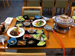 A(現金決済のみ)The Naebaスキー場洋室素泊りプランお食事追加できますお一人様1100円です