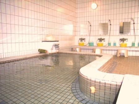 【アウトバスタイプ(喫煙)】気持ちいい大浴場でのんびりプラン♪