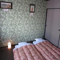 【和室】【JAPANESE ROOM】