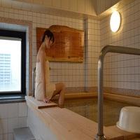地域に根差したローカルホテル【松本駅徒歩1分】最上階に大浴場あり!【素泊まり】シンプルステイ♪