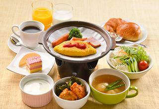 【得割】朝食付プラン 【添い寝無料】