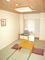 和室(バスなし・トイレなし、大浴場及びフロア共用トイレ利用)