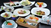 ★一泊2食付き★ 魚沼の幸 和食会席+和朝食+えらべる地酒プラン!