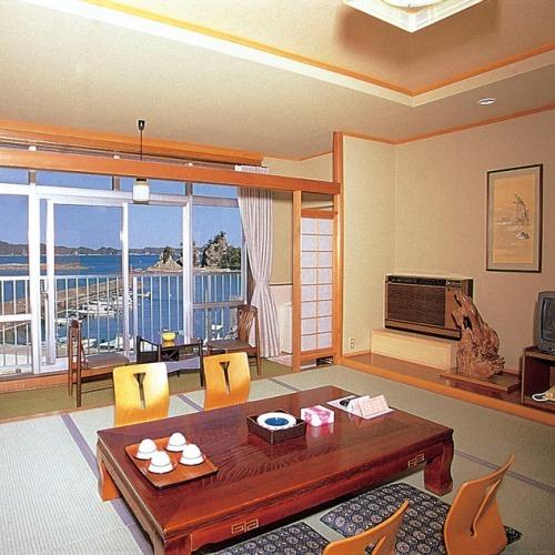 勝浦温泉 海のホテル 一の滝 image