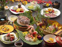 【GoTo企画】お食事と温泉を楽しむ!千歳荘で「贅沢」貝の調理も選べるプラン