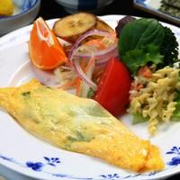 【朝食付】地元のコシヒカリ・朝獲れ魚介♪1日の始まりは美味しい朝食から〜1泊朝食付