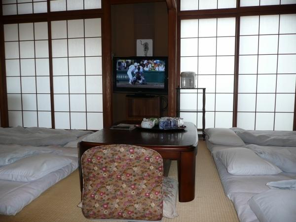 ビジネスホテル新なんば1号館 image