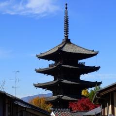 【平日限定】★さき楽★京都の旅♪28日前までの早期得割プラン <食事なし>