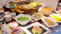 【春夏旅セール】◆1泊2食プラン 夕食(パール御膳)と朝食付<和洋バイキング※6:30オープン>