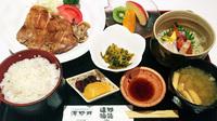 【春夏旅セール】◆1泊2食プラン 夕食(パール定食)と朝食付<和洋バイキング※6:30オープン>