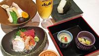 【春夏旅セール】◆1泊2食プラン 夕食(晩酌セット)と朝食付<和洋バイキング※6:30オープン>