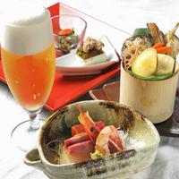 ◆【1泊2食プラン】夕食(晩酌セット)と朝食付<和洋バイキング※6:30オープン>