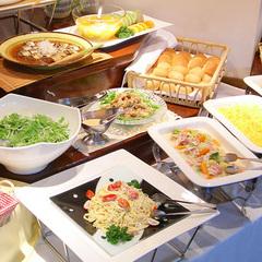 【料金得々】お部屋お任せ◇朝食付きプラン