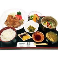 夕食(パール定食)と朝食(和洋バイキング)付プラン<朝食は6:30から>