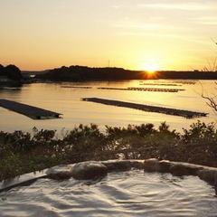 (禁煙)【あご湾遊覧チケット付き】真珠の海を優雅にクルージング♪港まで徒歩約7分【おまかせ会席】