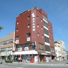 ビジネスホテル延岡