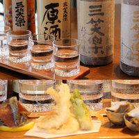「大人の遊び、33の富山旅。」〜二度目の富山、自然・文化をより深く味わう旅〜能登牛・地酒・地の肴付♪