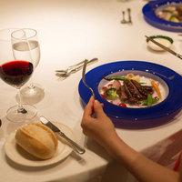 平日特典付〜美食のスタンダード+ワンドリンクサービス〜1日3組様限定