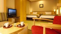 【スタンダード】森のホテル基本宿泊プラン