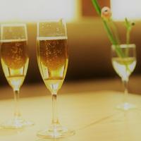 【期間限定】日光牛会席&ドンペリニヨンで乾杯<スペシャルグレードアッププラン>