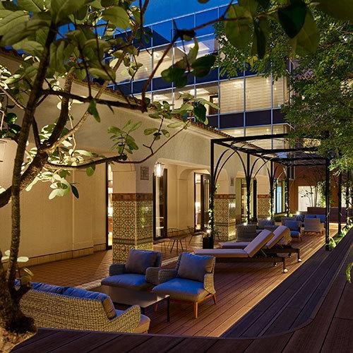 ホテル ザ セレスティン東京芝(旧セレスティンホテル) image
