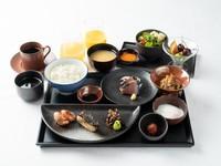 【スタンダードプラン】選べる!和・洋朝食セットプラン