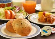 【朝食付プラン】しっかり朝ごはん♪みろく横丁・繁華街へアクセス良好♪チェックイン24時OK!朝食付